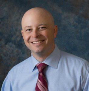 Dr. Pat Van Wyk